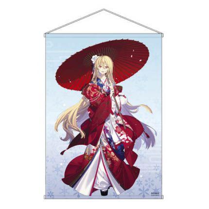 (MD) Kimi to Boku no Saigo no Senjou, Aruiwa Sekai ga Hajimaru Seisen  - Tapestry A1 - Alice (Fantasia Fest 2019 version)