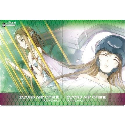 (MD) Sword Art Online Plastic Pocket Folder A - Asuna Fairy Dance
