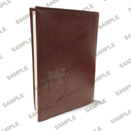 (MD) MF Bunko J Summer School Festival 2019 Classroom of the Elite - Leather book cover