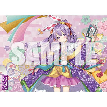 (MD) Fantasia Bunko Festival -Hyakka Ryouran- mini Folding Screen Ore ga Suki nano wa Imouto dakedo Imouto ja Nai