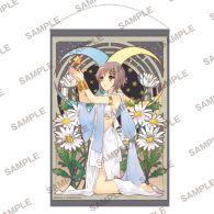 (MD) The Melancholy of Haruhi Suzumiya B2 Tapestry YUKI NAGATO Original Illustration from Noizi Ito