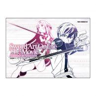 (AB) Sword Art Online Ordinal Scale Animation Artworks