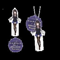 (MD) Date A Bullet Acrylic Standee figures Charm - Tokisaki Kurumi [D]