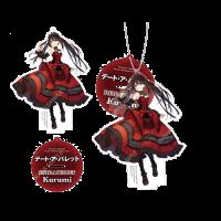 (MD) Date A Bullet Acrylic Standee figures Charm - Tokisaki Kurumi [C]