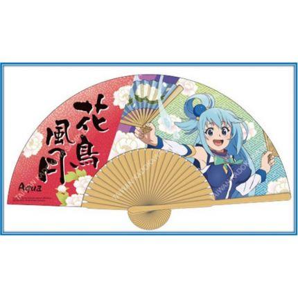 (MD) Konosuba Fan A - Aqua