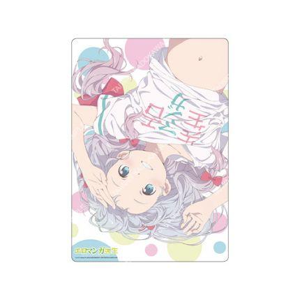 (MD) Ero Manga Table mats B