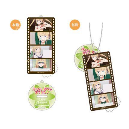 (MD) Saekano Film Style Acrylic Standee Charm - Sawamura Supencer Eriri