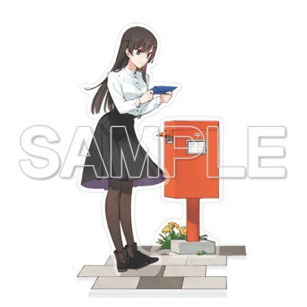 (MD) Yagate Kimi ni Naru Acrylic Figure - Touko Nanami