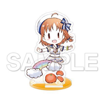 (MD) LoveLive! Sunshine!! School idol diary Acrylic Stand - Chika Takami