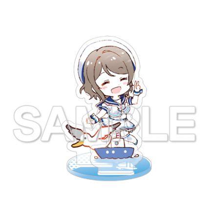 (MD) LoveLive! Sunshine!! School idol diary Acrylic Stand - You Watanabe