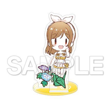 (MD) LoveLive! Sunshine!! School idol diary Acrylic Stand - Hanamaru Kunikida