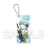 "(MD) CharaClear ""Sword Art Online"" Acrylic Keychain - Sinon"