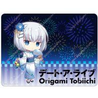 (MD) DATE A LIVE Yukata Tablemat - Tobiichi Origami